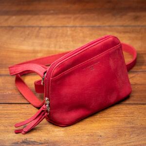 Petit sac zippé